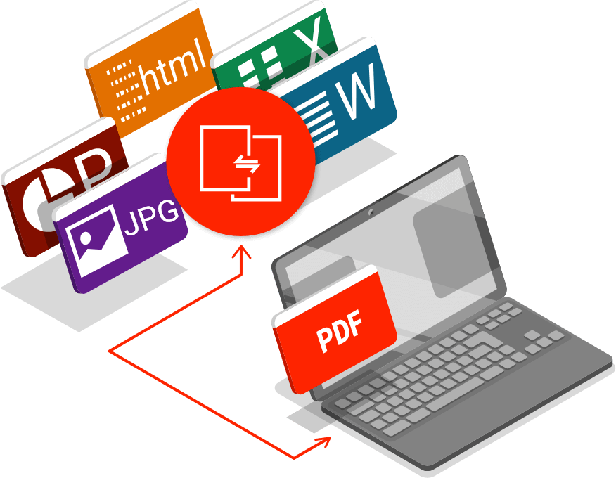 PDF-to-Office conversion