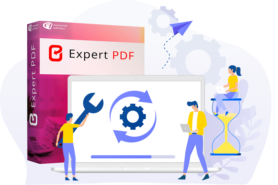 GET THE LATEST VERSION OF EXPERT PDF 15!