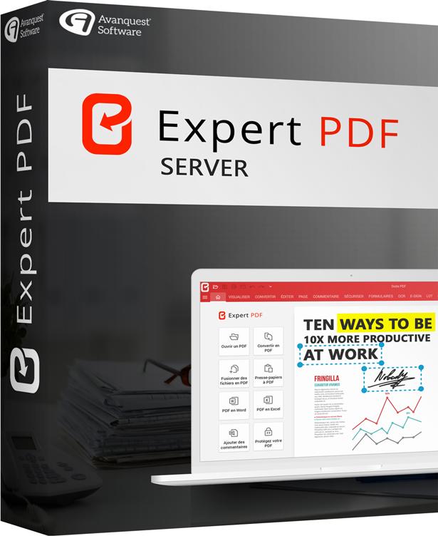 Expert PDF TERMINAL SERVER