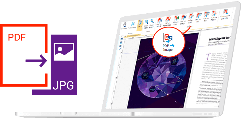 Convierta imágenes JPG en PDF